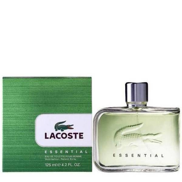Lacoste Essential Eau de Toilette 125 ml