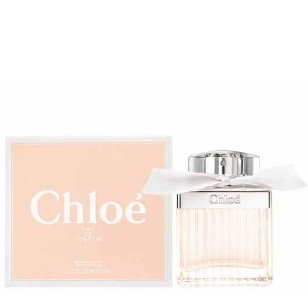 Chloe Chloe Eau de Toilette 75 ml