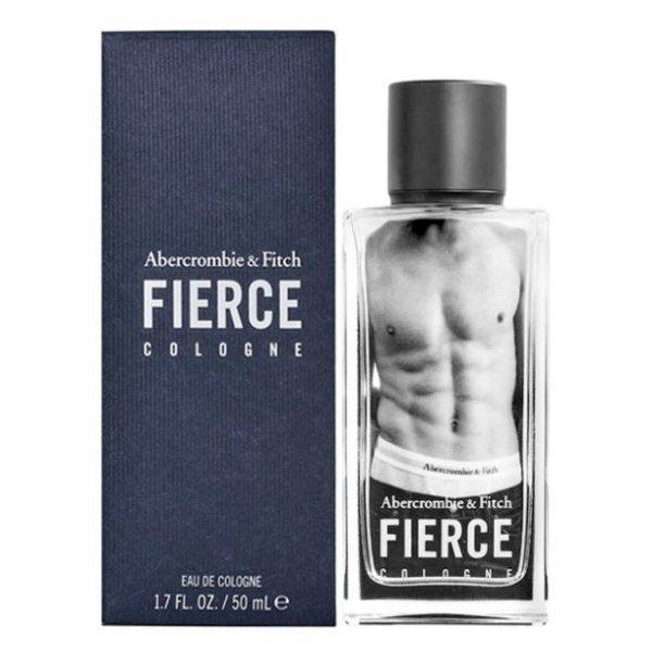 Abercrombie & Fitch Fierce Eau de Cologne 50 ml