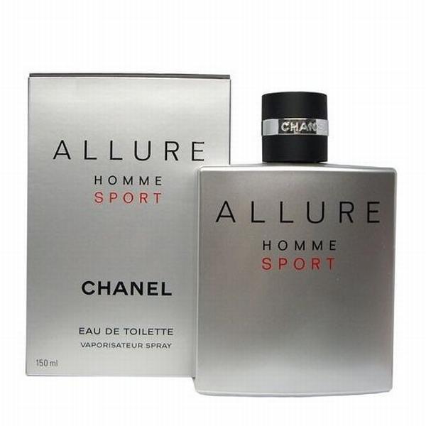 3f124487c68a0 Chanel Allure Homme Sport Woda toaletowa 150 ml - Wszystkie perfumy ...