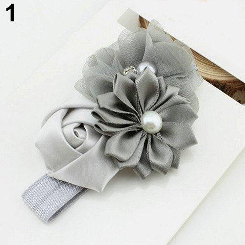 Opaska opaski kwiatuszek