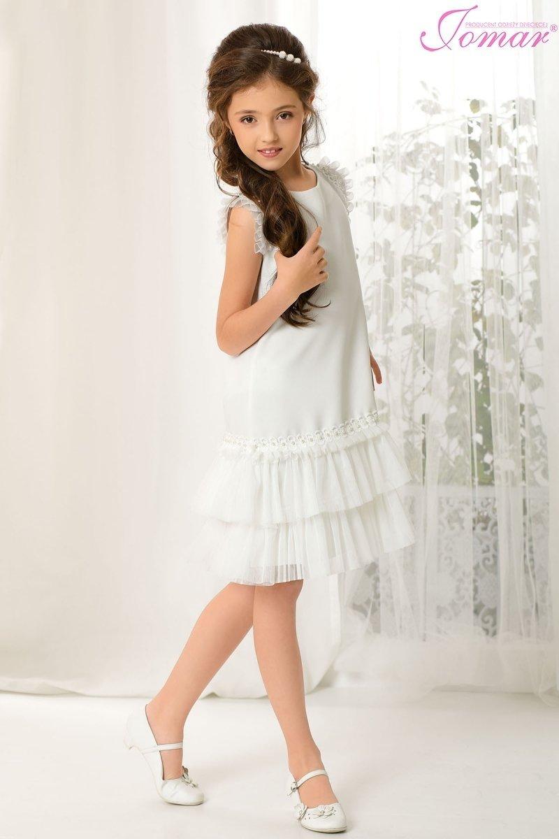 Sukienka komunijna Izabella