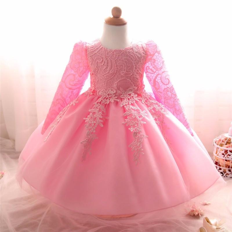 Sukienka z rękawkiem Zoya