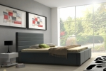 Line 80; 90; 100; 120; 140; 160; 180 cm | UPHOLSTERED BED FRAMES