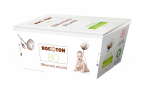 Bocoton  Patyczki higieniczne dla dzieci i niemowląt 60szt. BIO