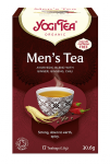 Yogi Tea Dla mężczyzny MEN'S TEA