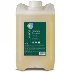 Sonett Mydło w płynie ROZMARYN - opakowanie uzupełniajace 10 litrów