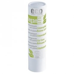 Eco Cosmetics Balsam do ust w sztyfcie VEGAN 4 g