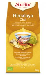 Yogi Tea Czaj z Himalajów HIMALAYA CHAI