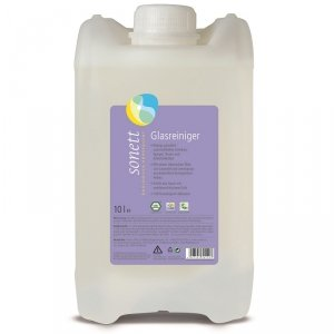 Sonett Płyn do mycia okien - opakowanie uzupełniające 10 litrów