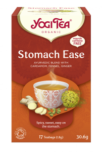 Yogi Tea Na trawienie STOMACH EASE