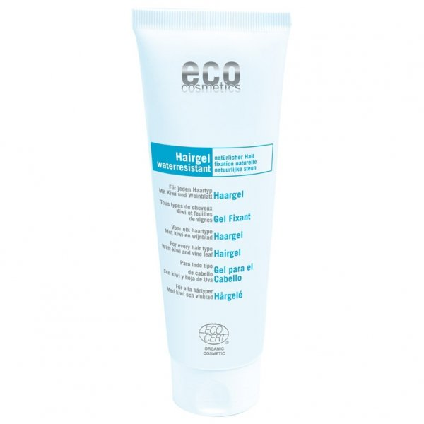 Eco Cosmetics Żel do układania włosów 125 ml
