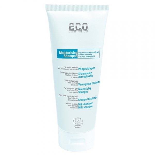 Eco Cosmetics Szampon nawilżający 200 ml