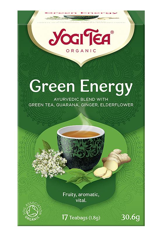 Zielona energia GREEN ENERGY