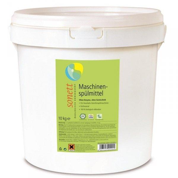 Proszek do zmywarki 10 kg (na zamówienie: 14-30dni)