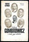 Kępiński Tadeusz - Witold Gombrowicz i świat jego młodości