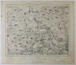 O39. Kryłów - mapa 1:100 000 [Karte des westlichen Russlands]