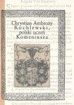 Chrystian Ambroży Kochlewski, polski uczeń Komeniusza