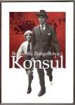Żongołłowicz Bogumiła - Konsul. Biografia Władysława Noskowskiego