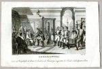 Dombrowski - miedzioryt 1831