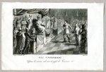 Gli Ungheresi - miedzioryt 1831