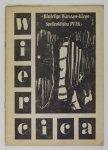 [Speleologia]. Wiercica. Nr 60 (72). 1988.