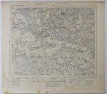 O32. Tewli - mapa 1:100 000 [Karte des westlichen Russlands]