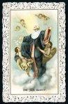ŚW. Jan Kanty. [190-?] - obrazek św.