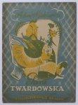 Mickiewicz Adam - Pani Twardowska. Ilustrował Stanisław Raczyński.
