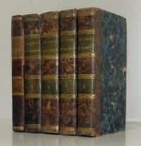 [Gerard Philippe Louis] - Le comte de Valmont, ou, Les egaremens de la raison [...] T.1-5 (T.1 1826, t.2-5 1775)