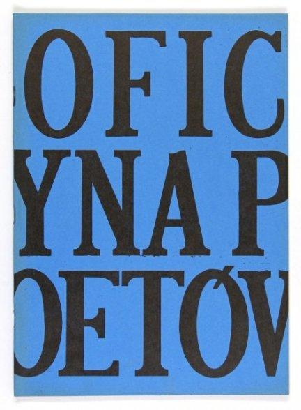 Oficyna Poetów. R. 4, nr 2 (13): V 1969.