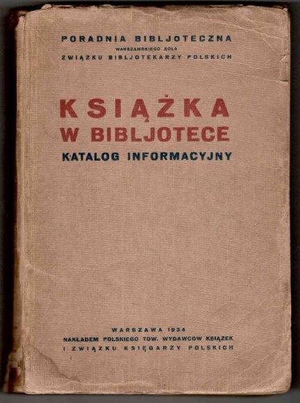Dąbrowska Wanda - Książka w bibljotece. Katalog informacyjny.