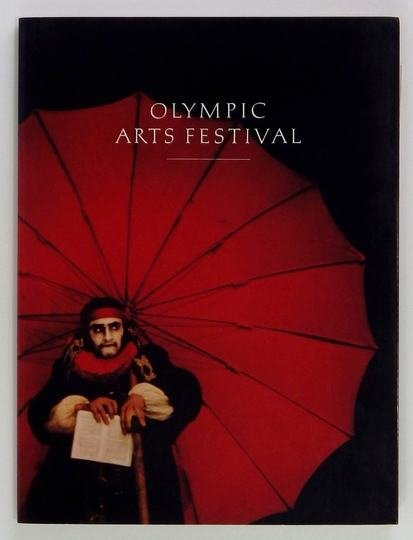 Fitzpatrick Robert – OlympicArt Festival.