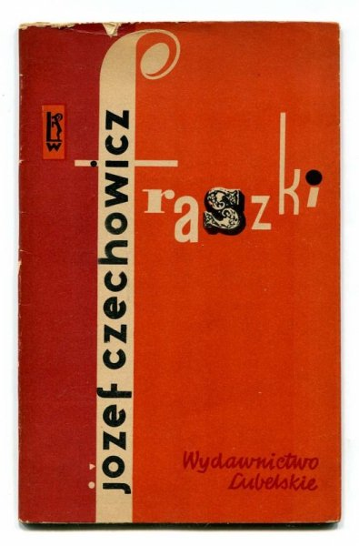 Czechowicz Józef - Fraszki.