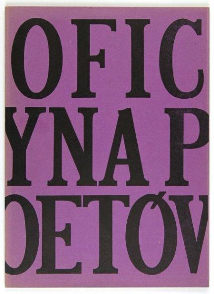 Oficyna Poetów. R. 13, nr 1 (48): II 1978.