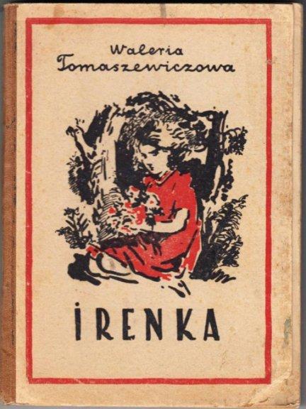 Tomaszewiczowa Waleria - Irenka