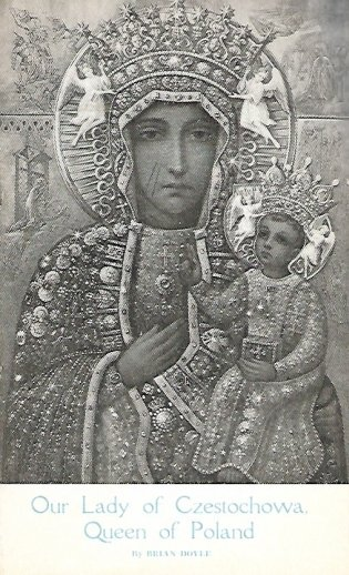 Doyle Brian - Our Lady of Czestochowa, Queen of Poland by ...