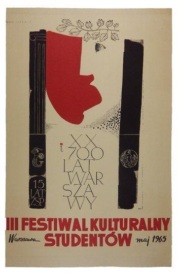Pniewski A Iii Festiwal Kulturalny Studentów Warszawa