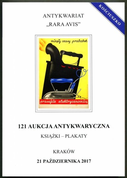 KATALOG AUKCYJNY - AK121