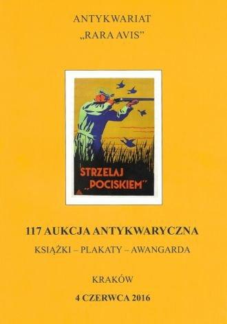 KATALOG AUKCYJNY - AK117