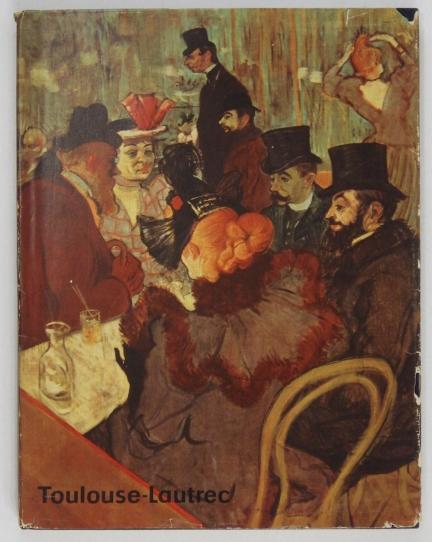 Wojciechowski Aleksander - Henri de Toulouse-Lautrec