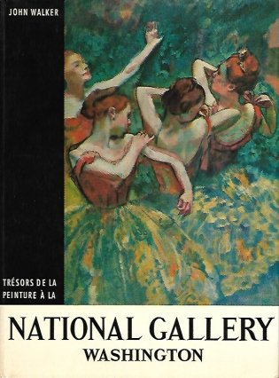 Walker John - National Gallery Washington par ... Directeur de la National Gallery of Art.