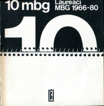 Laureaci Międzynarodowego Biennale Grafiki w Krakowie 1966-1980