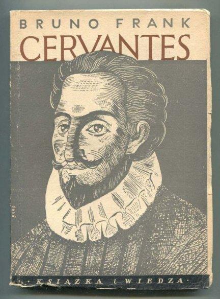 Frank Bruno - Cervantes.