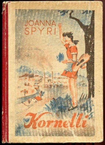 Spyri Joanna - Kornelli.