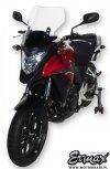 Szyba ERMAX TOURING 40 cm Honda CB500X 2013 - 2015