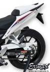 Nakładka na siedzenie ERMAX SEAT COVER Honda CB500F 2013 - 2015