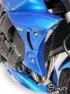 Wloty powietrza osłona chłodnicy AIR SCOOPS ERMAX Yamaha FZ1 N 2006 - 2015
