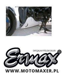 Pług owiewka spoiler silnika ERMAX BELLY PAN 2 kolory