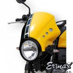 Owiewka / szyba ERMAX NOSE 8 kolorów